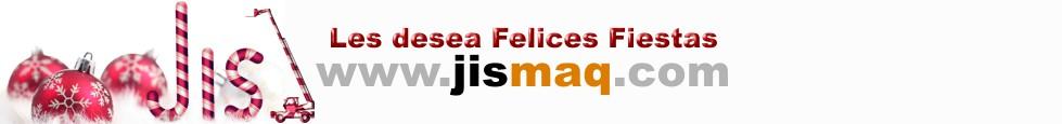 JISMAQ ESPAÑA Tel: +(34) 976 608 000